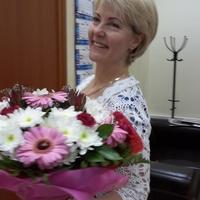 Elen, 52 года, Близнецы, Санкт-Петербург