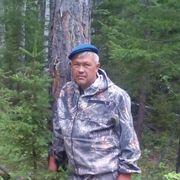 Андрей 46 Гусиноозерск