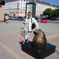 олег, 49 лет, Весы, Москва