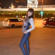 Анастасия 30 Москва