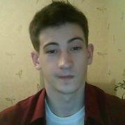 Андрей 27 Владивосток