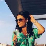 Ольга 28 лет (Водолей) Париж