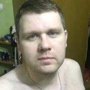 Vasilii Shevtsov, 35, г.Братск