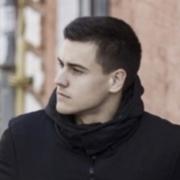Даня, 20, г.Горловка