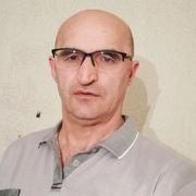 Фарид 55 лет (Близнецы) Санкт-Петербург