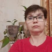 Ирина 53 года (Телец) Витебск
