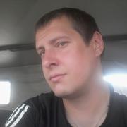 Константин, 34, г.Тюмень