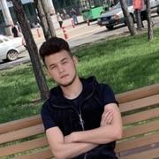 Ahmed 20 Алматы́