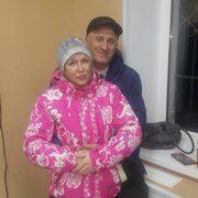 Андрей, 54, г.Черногорск