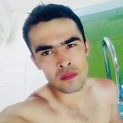 Дастон Маматкулов, 28, г.Благовещенск