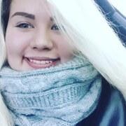 Наташа, 19, г.Рузаевка
