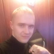 Вячеслав, 29, г.Таксимо (Бурятия)