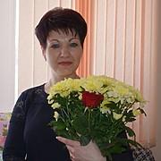 Жанна, 48, г.Ясный