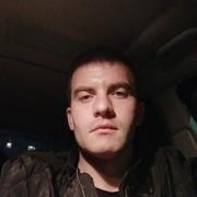 Антон 29 Ульяновск