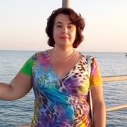 Ирина 46 лет (Рак) Златоуст