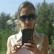 Lyudmila 38 Душанбе
