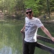 Андрей 31 Геленджик