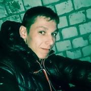 дэн, 25, г.Коломна