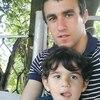 Дима, 24, г.Буэнос-Айрес