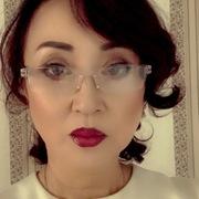 Людмила 61 Алматы́
