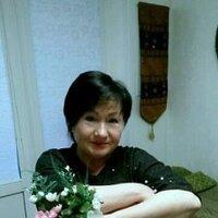 ольга петровна шахова, 61 год, Овен, Челябинск