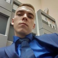 Андрей, 26 лет, Водолей, Екатеринбург