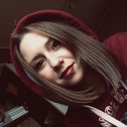 Даша, 16, г.Березники