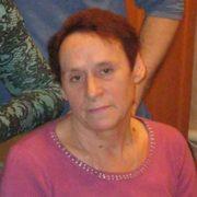 Валентина, 71, г.Калининск