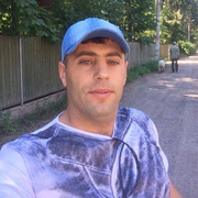 Александр, 32, г.Всеволожск