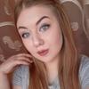 Алиса, 19, г.Красноярск