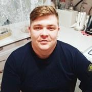 Сергей, 31, г.Ивангород