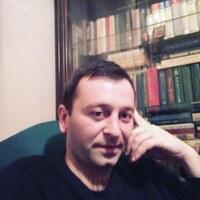 Galaktion, 35 лет, Козерог, Батуми