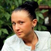 Таисия, 21, г.Котлас