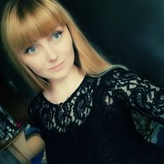 Оля, 26, г.Бийск