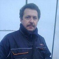 Александр, 56 лет, Козерог, Санкт-Петербург