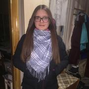 Полина, 19, г.Сыктывкар