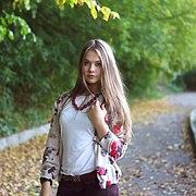Елена, 28, г.Волжск