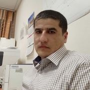 Макс 39 лет (Телец) Новокузнецк