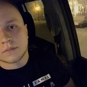 Дмитрий, 23, г.Новый Уренгой