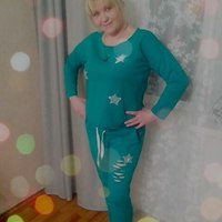 Оксана, 45 лет, Рыбы, Москва