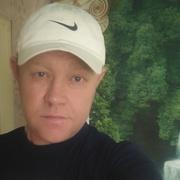 александр, 44, г.Богучаны