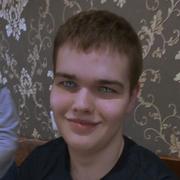 Олег Шапошников, 19, г.Темрюк