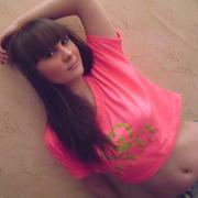 Анастасия 26 лет (Овен) Киселевск