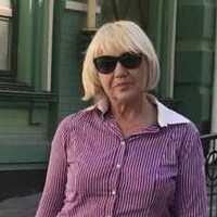 Светлана, 61 год, Рыбы, Киев