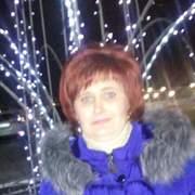 Ольга, 48, г.Южноуральск