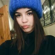 Ирина, 19, г.Улан-Удэ