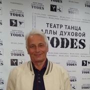 Александр, 69, г.Химки