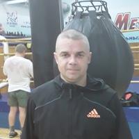 Михаил, 39 лет, Скорпион, Тольятти