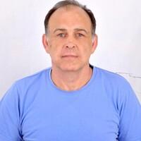 Абдулл, 52 года, Рак, Ташкент