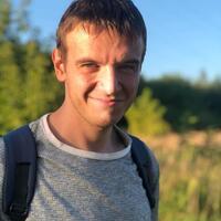 Макс, 31 год, Телец, Москва
